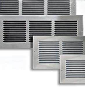 Pavimentos elche - Rejilla ventilacion aluminio ...